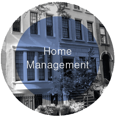 Personal Assistance Services Home Management