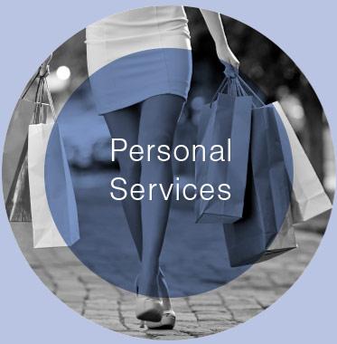 ServicesPersonal