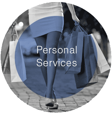 New York City Personal Assistant Service for Individuals